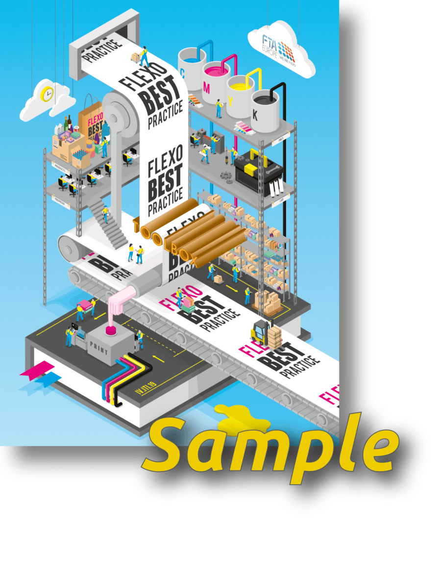 Flexo Best Practice Toolbox Sample ebook